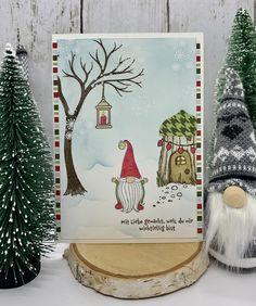 Gewinnspiel zum Katalogstart – Kreativer Gluecksmoment H&m Christmas, Homemade Christmas Cards, Stampin Up Christmas, Christmas Greeting Cards, Homemade Cards, Holiday Cards, Instagram Design, Instagram Story, Hand Stamped Cards