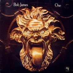 A mix of Jazz, Contemporary Jazz and Fusion-Jazz on vinyl reissue: Bob James - One. First recording was on 1974 (CTI Records).Music On Vinyl LP Smooth Jazz Artists, Classic Album Covers, Classic Jazz, Classic Bob, Vinyl Lp, Vinyl Records, Vinyl Cover, Music Album Covers, Music Albums