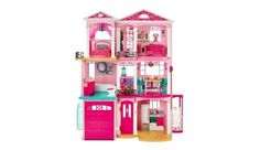 New 2015 Barbie Town House!