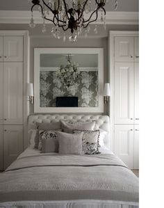 Amazing and Unique Victorian Bedroom Design Ideas. Applying Main Victorian Bedroom Design Ideas in your home can be very fun, especially for women, who dream to live like a queen. Most people prefer th. Bedroom Wardrobe, Home Bedroom, Master Bedroom, Bedroom Decor, Bedroom Ideas, Serene Bedroom, Bedroom Small, Fitted Bedroom Furniture, Fitted Bedrooms