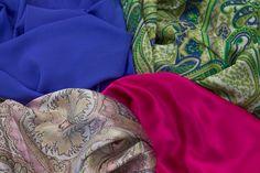 Scegli la fantasia di seta preferita e crea la camicia lorena di paolo personalizzata...