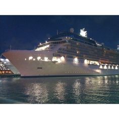 Celebrity Solstice cruise to Alaska! Going July 2013! Can't wait! I think we are going to dog sled school!