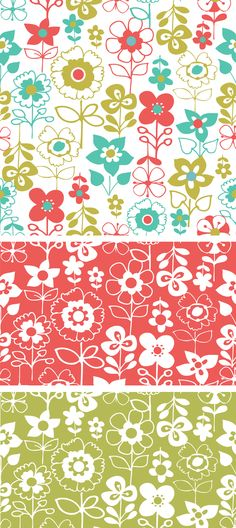 wendy kendall designs – freelance surface pattern designer » freda