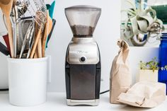 The Technology Behind Good Coffee https://www.nytimes.com/2017/07/26/technology/personaltech/best-coffee-grinders-equipment.html?utm_content=buffereadaf&utm_medium=social&utm_source=pinterest.com&utm_campaign=buffer #CoffeeTech #ElectricBeanMachine