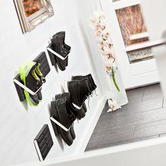 Knax ZJUP shoe rack