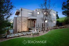 Victoria Australia, Mansions, House Styles, Home Decor, Decoration Home, Manor Houses, Room Decor, Villas, Mansion