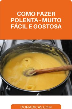 Bruschetta, A Food, Food And Drink, Polenta Recipes, Cordon Bleu, Carne, Cooking Classes, Side Dishes, Low Carb