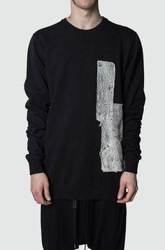 4a7a5f88db92 Army Of Me | Patch sweatshirt | Black Dystopian Fashion, Cyberpunk Fashion,  Best Black