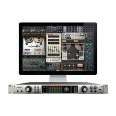 Universal Audio Apollo DUO (18x24 FW Int/UAD-2 Duo DSP)
