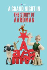 """A Grand Night In: The Story of Aardman <span itemscope="""""""" itemtype=""""http://schema.org/Person"""" itemprop=""""director""""><span itemprop=""""name"""">Richard Mears</span></span>"""