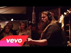 Chris Stapleton - Sometimes I Cry (Behind The Scenes/Live) - YouTube #chrisstapleton #sometimesicry