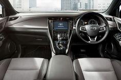 トヨタ・ハリアーに特別仕様車、スタイルアッシュを設定     オートカー・デジタル – AUTOCAR DIGITAL