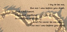 Heart Poem | The Grief Toolbox