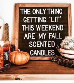 Word Board, Quote Board, Message Board, Season Quotes, Funny Letters, Felt Letter Board, How To Make Drinks, Fall Scents, Fall Wallpaper