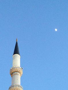 Ankara calling