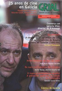 GRIAL  nº 204 (Outubro-decembro 2014)