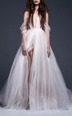 Vera Wang The Felisa Gown
