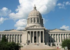 Missouri Nondiscrimination Act Heard by Senate Panel