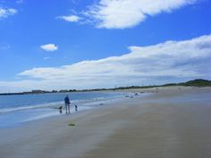 Outdoor Swimming locations in Ireland Wexford County, Go Off, Ireland Homes, Best Memories, Places To See, Swimming, Beaches, Distance, Water