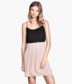 Frilled skirt | H&M