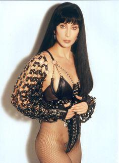 Cher goddess