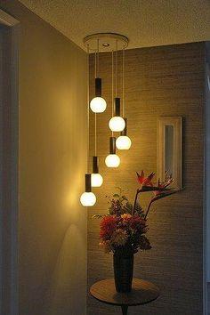 Fotos e Preços de Luminárias de Teto