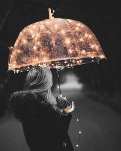 Rain is memory aboutYou