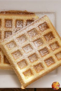 try to examine our increasingly wealthy world later than delicious and nutritious cuisine. Delicious Desserts, Dessert Recipes, Waffle Cake, Good Food, Yummy Food, Polish Recipes, Pancakes And Waffles, Cupcakes, Sweet Recipes