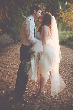 A Romantic Midsummer's Night Dream Wedding | Glamour  Grace By Emily Heizer Photography