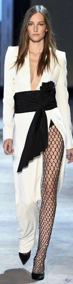 Fall 2016 Haute Couture - Alexandre Vauthier
