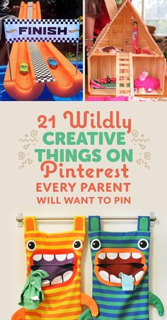 Literally Just 21 Things On Pinterest Every Parent Will Want To Pin