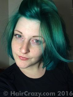 Image result for manic panic enchanted forest unbleached hair