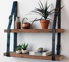 DIY Pallet Furniture | ... way to Decorate Your House with Pallet Shelves | Pallet Furniture DIY