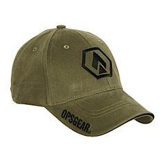 49f31481c08 OPSGEAR Hat Denim Cap