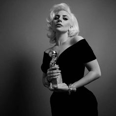 Black And White Portraits Of Celebrities Lady Gaga