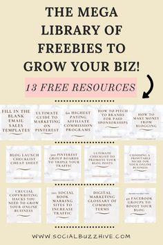 Marketing Digital, Email Marketing, Social Media Marketing, Affiliate Marketing, Business Planning, Business Tips, Online Business, Business Goals, Blog Topics