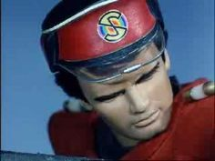 From the Spectrum art and image files Thunderbirds Are Go, Scarlet, Nostalgia, Sci Fi, Child Hood, Memories, Spectrum, Arcade, Fictional Characters