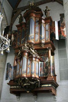 Middelburg - Nieuwe Kerk