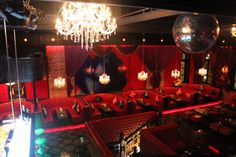 shanghai nights party - Google Search