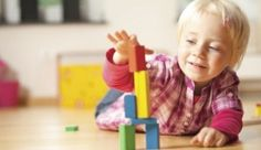 Block Play Builds a Math Mind | Sixty Second Parent