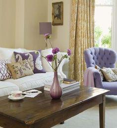 Per la tua casa: arredamento antico e moderno insieme