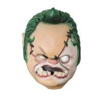 Dota 2 Mask Horror Mask Pudge Latex Halloween Scary Cool Adult  Mask