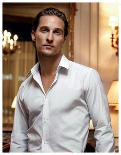 What Do You Think Of Matthew McConaugheys Silver Tuxedo Ensemble