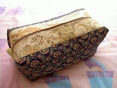 Coração de Maria: Como fazer um saco de costura Macio