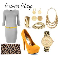 Power Play- Professional and Fun :)
