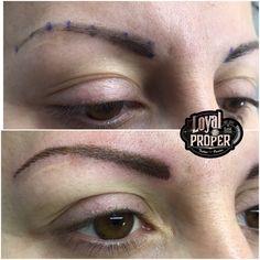 Permanent makeup by Kouki