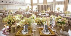 BANQUET | ウエディング | QUANTIC | 福岡・天神の結婚式場