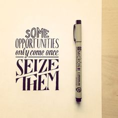 Beautifully Inspiring Typographic Tips by Sean McCabe - UltraLinx