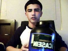 TEEN MUSCLE: Casein Protein Review - http://healthfitsociety.com/protein/casein-protein-reviews/teen-muscle-casein-protein-review/