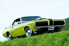 The most documented Boss 302 1970 Mercury Cougar Eliminator on earth